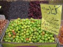 "Konar! Fruit of ""sedr"" tree in Tajrish Bazaar 