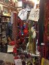 Evil eye talisman Bazar shiraz Iran