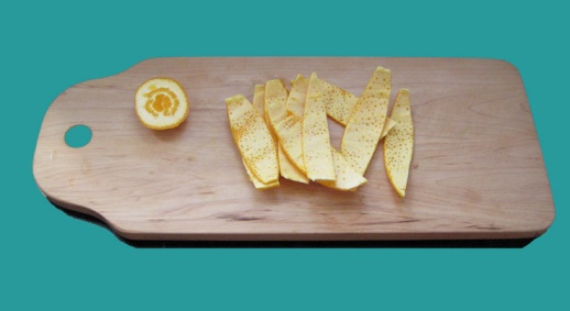 09candied orange peel Persian food