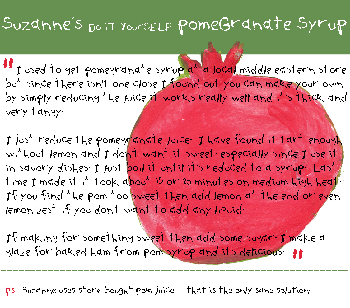 how-to-make-pomegranate-syrup-molasses-sauce-homemade-persian ...