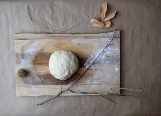 Dough beautiful dough
