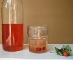 1l-Cornelian Cherry Zoghal Akhteh Sharbat recipe