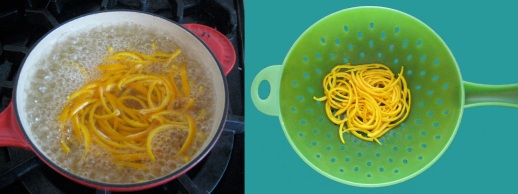21-candied orange peel Persian food how to