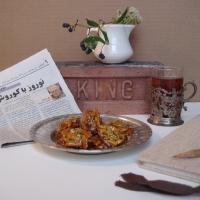 Fear & Boldness | Sohan 'e  Assal (Persian Honey Almond Brittle)