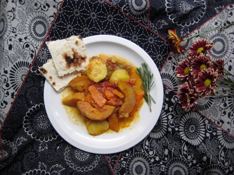 4quince tas kabob Persian Iranian food cooking blog