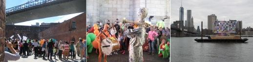 DUMBO Arts Festival 2013