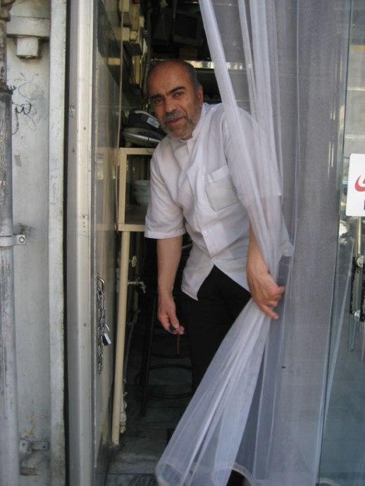 Friendly Persian kaleh pacheh | Tehran, iran 2014 food blog Iranian Typical Persians