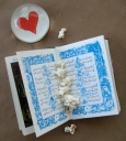 popcorn poetry heart persian book Persianizng