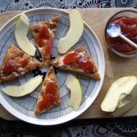 Quince Jam (Persian Style) | Moraba 'ye Beh