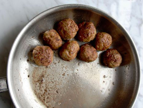 Keftedes-Kεφτέδες-Greek-kufteh-meatball-koofteh