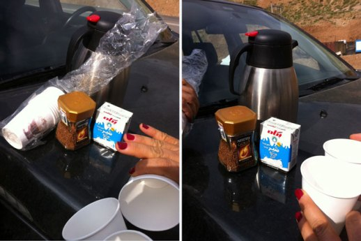Coffee-roadtrip-shomal-Iran-gaveh