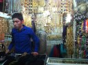 custom jewelry at Kermanshah Grand Bazaar, Iran | Fig & Quince (Persian food culture blog) My Epic Trip to Iran 2014